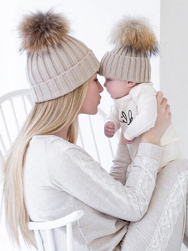 Mommy And Me Hat