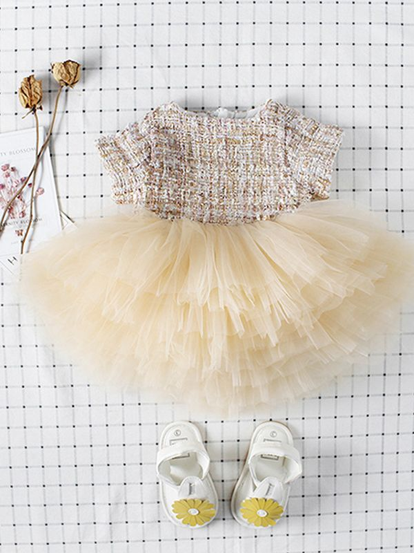 Tulle TUTU PRINCESS DRESS