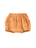 Ginger Short Pants