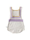 Baby Girls Boys Bodysuit