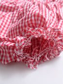 Style Infant Baby Floral/Plaid/Stripe Bloomers