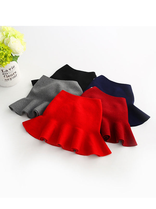 Fashion Skirt-Multi Color