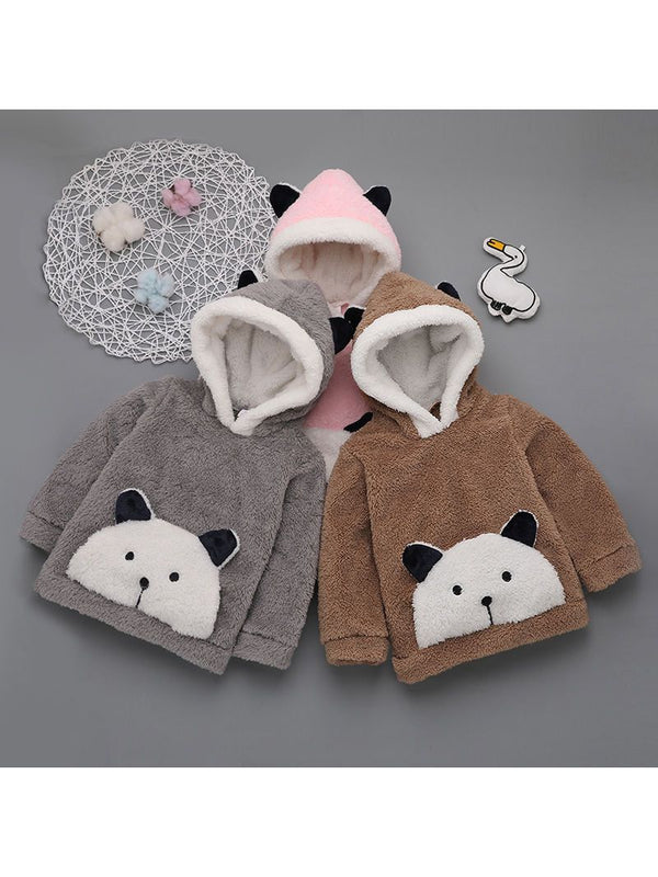 Adorable Hoodies