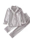 2 -piece Fancy Kids Winter Pyjamas Set Sleepwear
