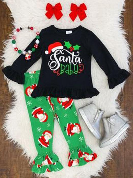 Christmas Outfits-front