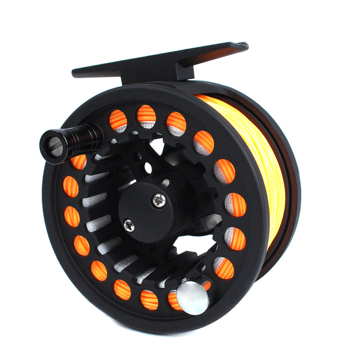 Dr.Fish Fly Fishing Rod Reel Combos