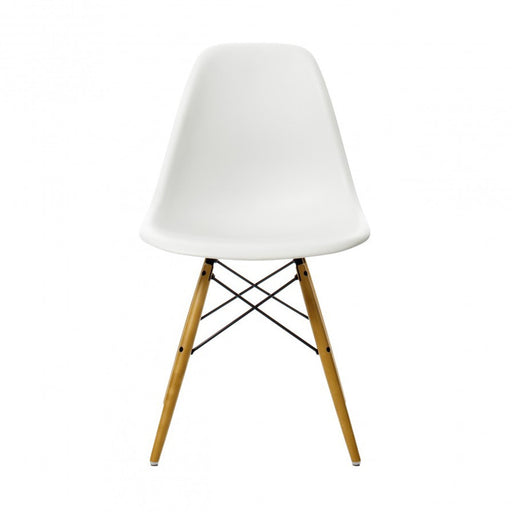 Pearl White DIning Chair