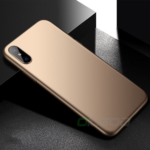 Ultra Thin iPhone X Case