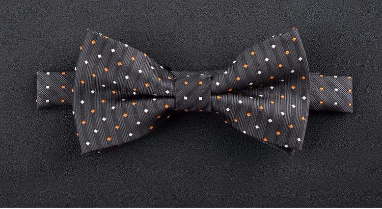 LUX Bow Tie Collection