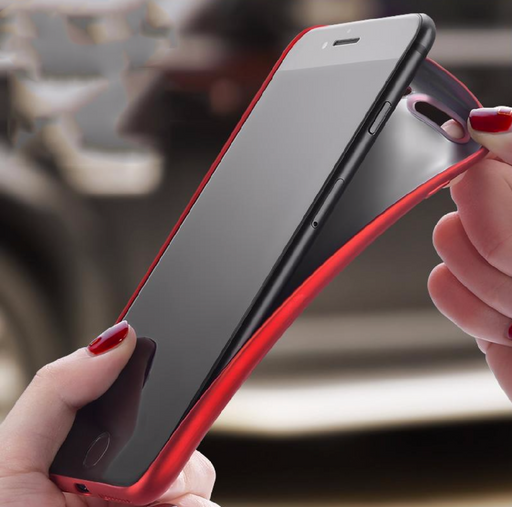 Thinnest Matte Luxury iPhone Case
