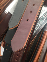 Bighorn Leather & Accessories - T.M. - Solid Color Belts and Leather Belt Strips