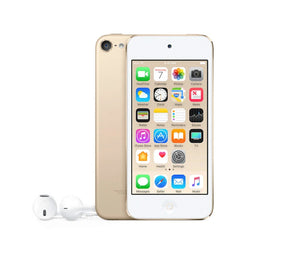 Apple iPod Touch 32GB (Gold) - LightStormElectronics