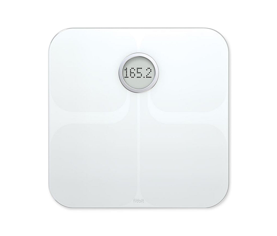 Fitbit Aria - Smart Scale - White - LightStormElectronics