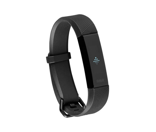 Fitbit Alta  - Stainless / Black - Small - LightStormElectronics