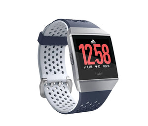 Fitbit Ionic - Adidas Edition Smartwatch - LightStormElectronics
