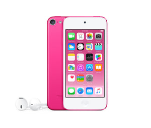 Apple iPod Touch 32GB (Pink) - LightStormElectronics