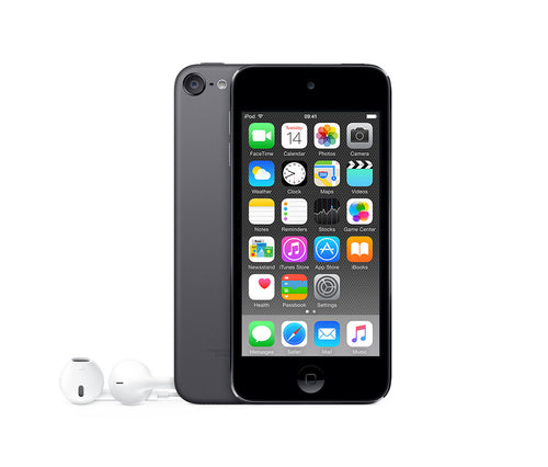 Apple iPod Touch 32GB (Space Grey) - LightStormElectronics