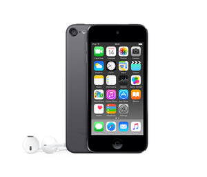 Apple iPod Touch 16GB (Space Grey) - LightStormElectronics