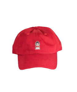 Classic Cap - Cambridge Crimson