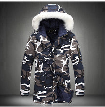 Siberian Winter Parka