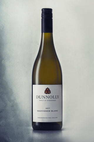 Dunnolly Marlborough Sauvignon Blanc awarded 5 Stars