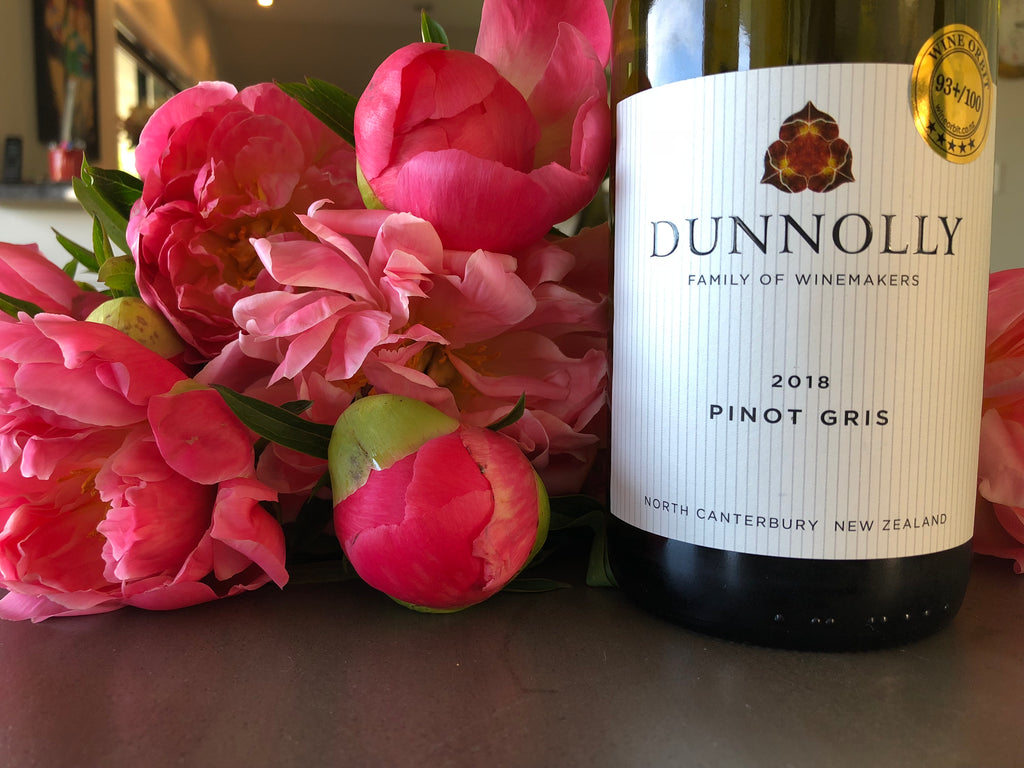 Dunnolly Pinot Gris