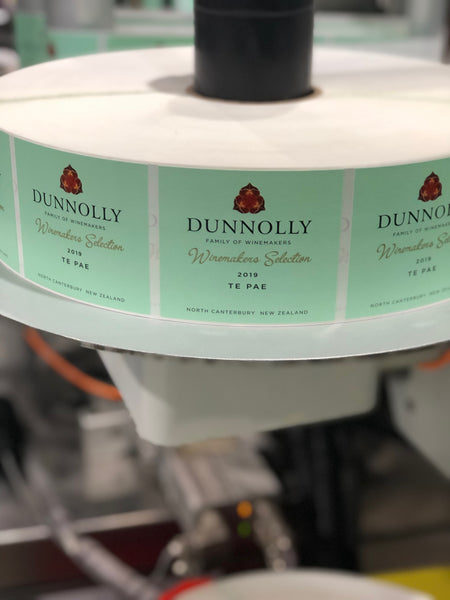 Dunnolly Estate Family of Winemakers Te Pae North Canterbury