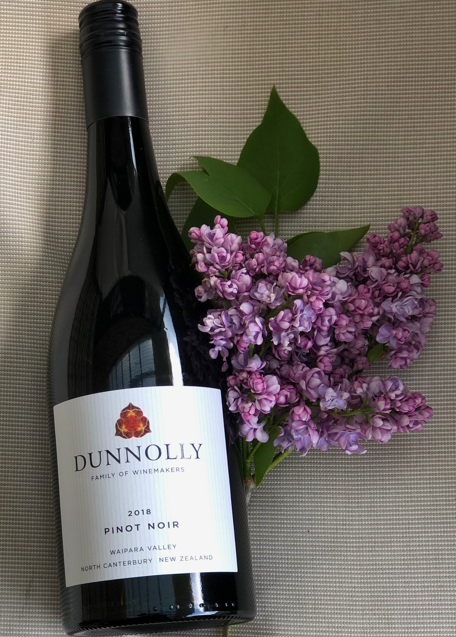 Dunnolly Estate Pinot Noir