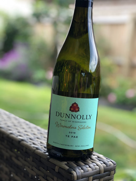 Dunnolly Estate Winemakers Selection Te Page