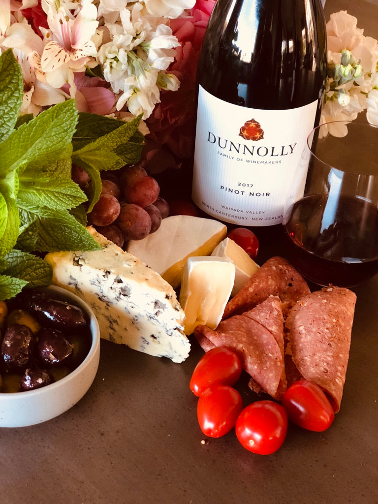 Dunnolly Estate Pinot Noir 2017
