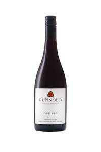 2017 Dunnolly North Canterbury Pinot Noir