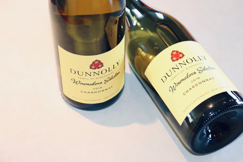 2019 Winemakers Selection Chardonnay