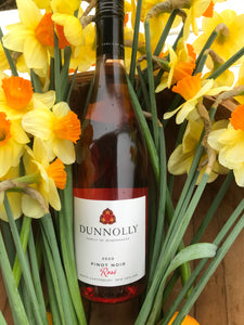 2020 Dunnolly North Canterbury Pinot Noir Rose