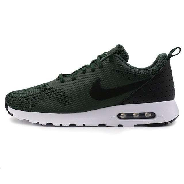 ... LIMITED STOCK- Original NIKE AIR MAX TAVAS Men's Running Shoes Sneakers  ...