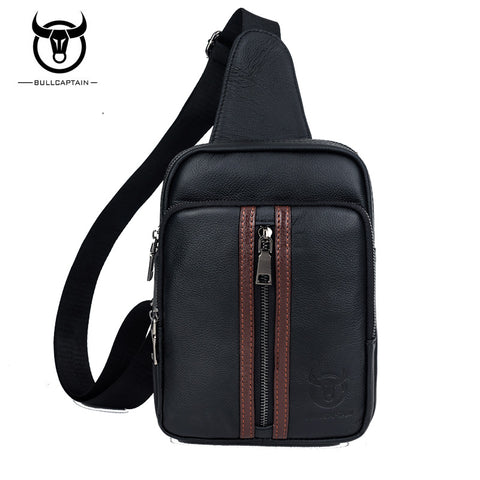 LIMITED OFFER: BULL CAPTAIN Fashion Messenger Bags, Chest Bags, Shoulder Bags