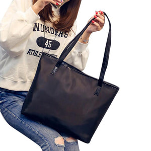 Women Fashion vintage non-leather Handbag Shoulder Messenger Crossbody bags Tote for Lady