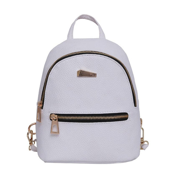New Fashion Backpack, Travel Bags, School Rucksack for Ladies