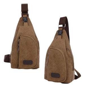 SPECIAL OFFER: NEW Hot Sale Japan Casual Canvas Bag, Backpack, Crossbody/Chest Bags