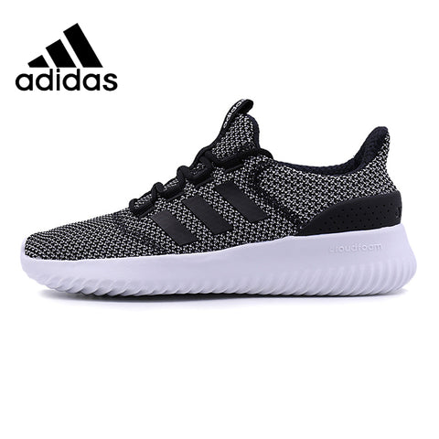SPECIAL OFFER: ADIDAS Original New Arrival NEO Running Shoes Mesh Breathable  Low Top For Women