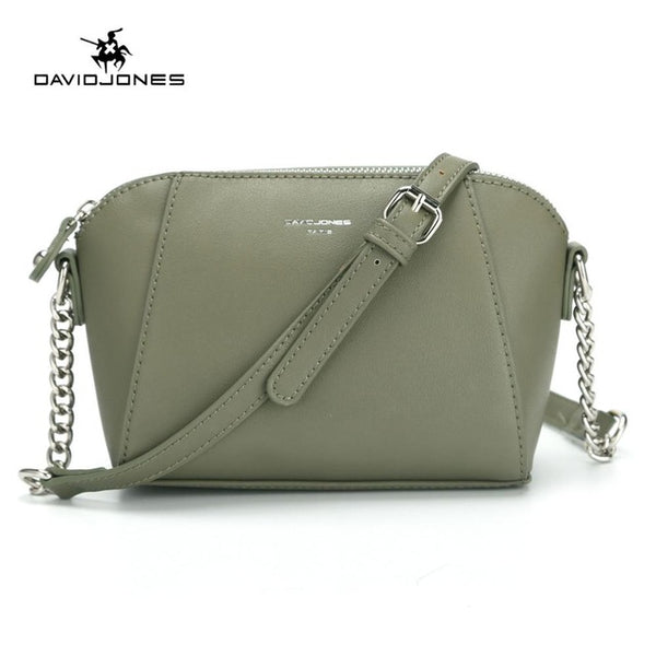 LIMITED OFFER! DAVIDJONES Mini crossbody coin purse bags women wallet shoulder bag