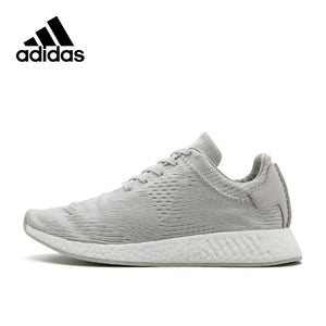 SPECIAL OFFER: New Arrival Authentic Adidas X Wings Horns NMD R2 Men's Breathable Running Shoes