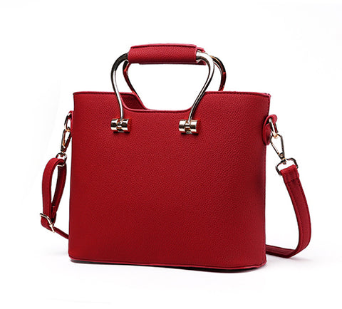 SPECIAL OFFER: TTOU New Arrival Office Tote Bags Casual Top Handle Handbag Shoulder Bag