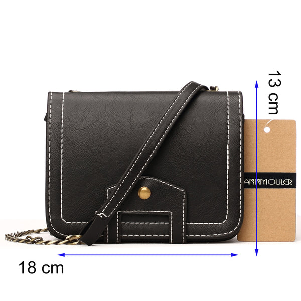 SPECIAL OFFER: Famous Designer Brand Ladies Small Chain Crossbody Shoulder Clutch Bags