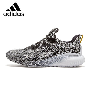 Original New Arrival ALPHABOUNCE Professional Basketball Stability Breathable Shoes
