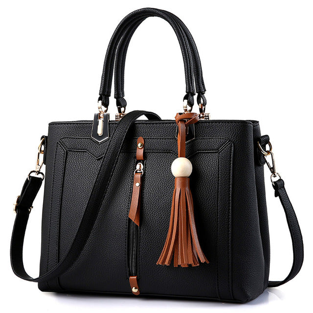 FLYING BIRDS brands of Leather Crossbody Bags, Shoulder Bags and Handbags luxury bolsas