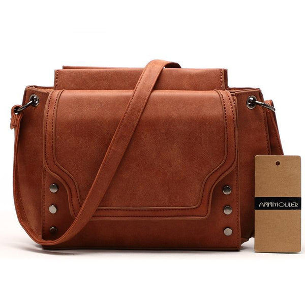 SPECIAL OFFER: Designer Brand New Ladies' Solid Color Casual Handbags Crossbody Shoulder Bags
