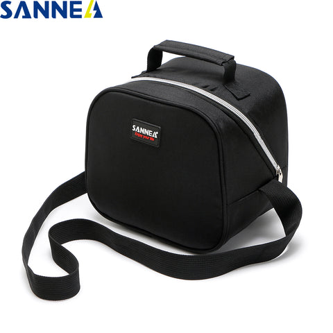 SPECIAL OFFER: SANNE New Fashion Portable Multifunction lunch Bag, Thermal Picnic Lunch Box