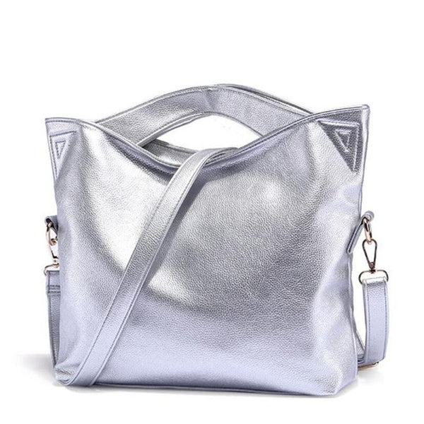 2018 European Style Handbags, Messenger Bags, Leisure Tote Fashion Large capacity Shoulder Bags