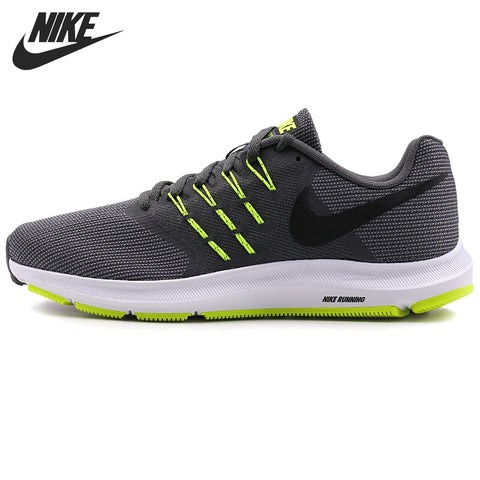 SPECIAL OFFER: Original New Arrival 2018 NIKE RUN SWIFT Running Sneakers for Men