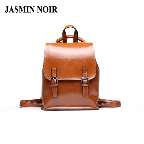 SPECIAL OFFER: Famous Designer Brand Genuine Leather High Quality Backpack, Travel Bag